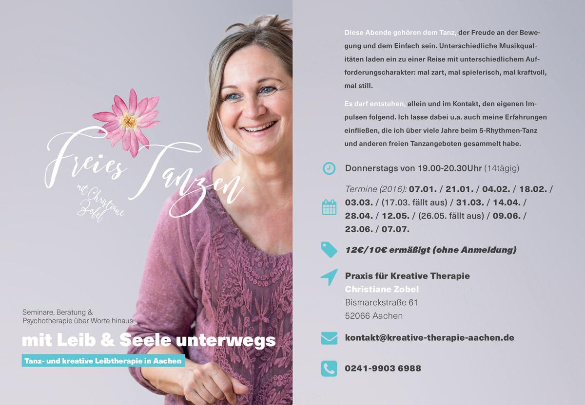 Beratung, Supervision & Psychotherapie in Aachen