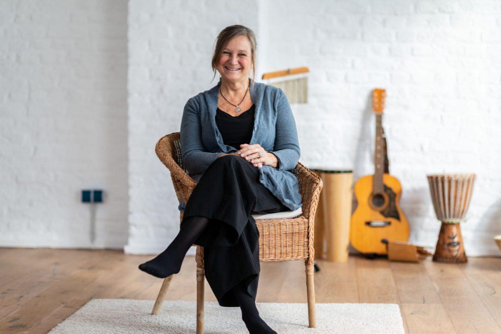 Beratung, Supervision & Psychotherapie in Aachen - Christiane Zobel